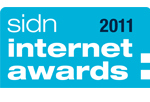 sidn internetawards 2011