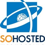 SoHosted logo