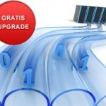 Gratis VPS upgrade
