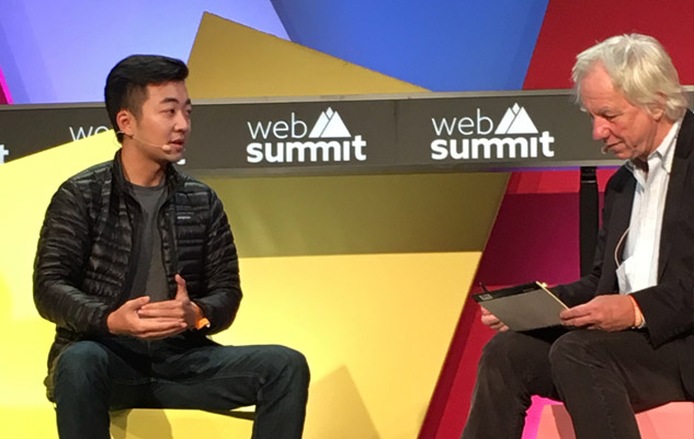 OnePlus Web Summit 2015