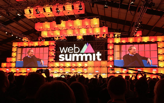 Dan Brown Web Summit