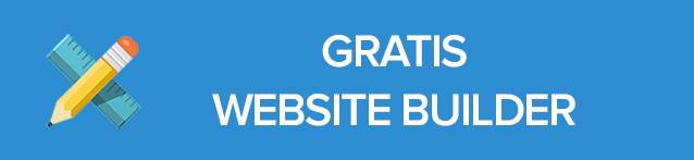 Lancering gratis website builder